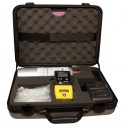 Lifeloc FC20BT GK Kit (Dry Gas and Printer included) DOT Approved Evidential Breathalyzer
